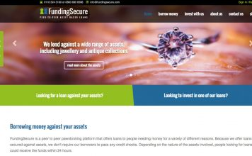 Funding Secure