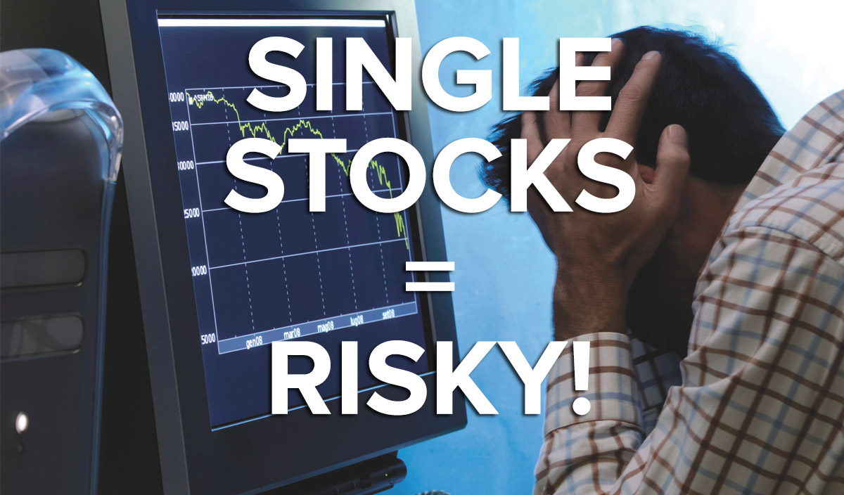 single stocks