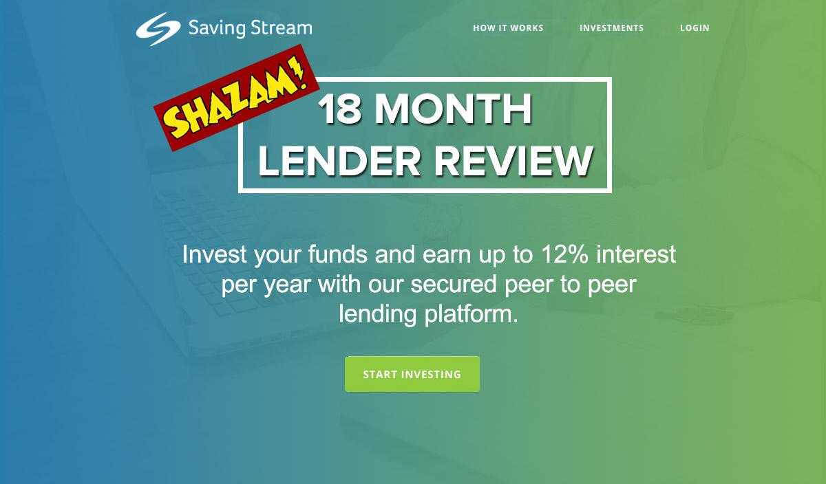 Peer 2 Peer Lending