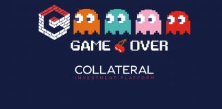 collateral p2p shutdown