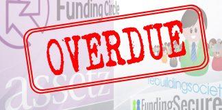 peer to peer lending defaults