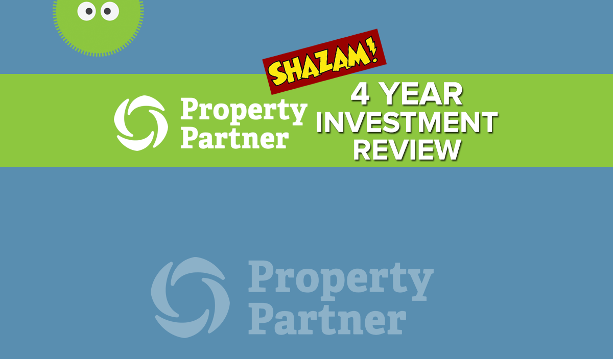 Property Partner Peer2Peer Review