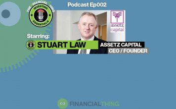 financial thing podcast