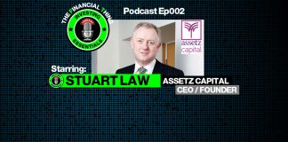 Financial Thing Investing Essentials Podcast