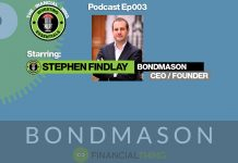 Bondmason interview
