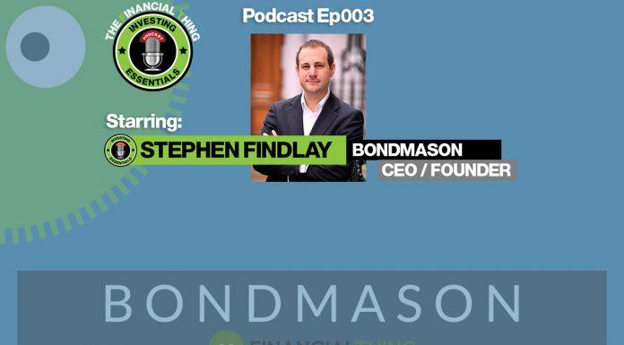 Bondmason interview