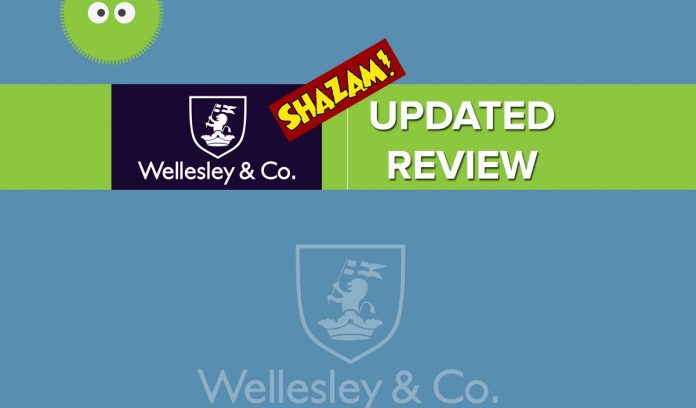 Wellesley & Co review