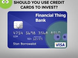 credit card investment