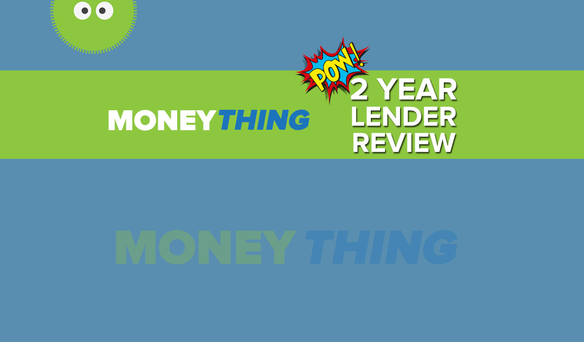 Moneything Review