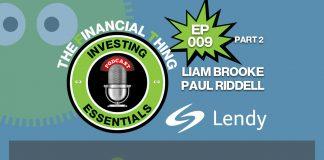 Lendy podcast