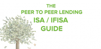 Innovative Finance ISA