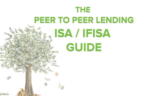 Innovative Finance ISA