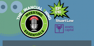 Assetz Capital podcast