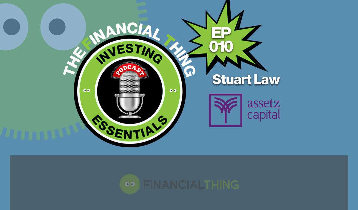 Assetz Capital podcast