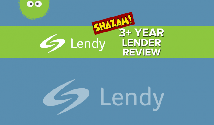 Lendy review
