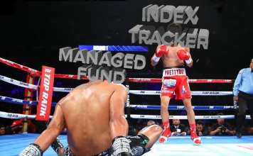 index trackers