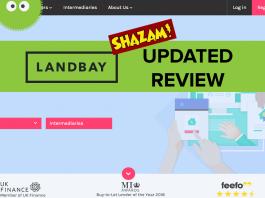 Landbay review