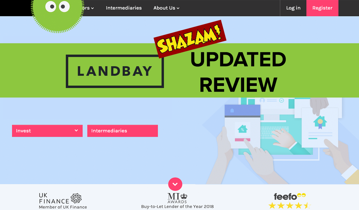 Landbay Review - My Lender Experiences After 4+ Years
