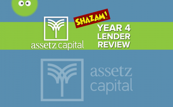 Assetz Capital review