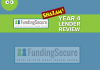Funding Secure review