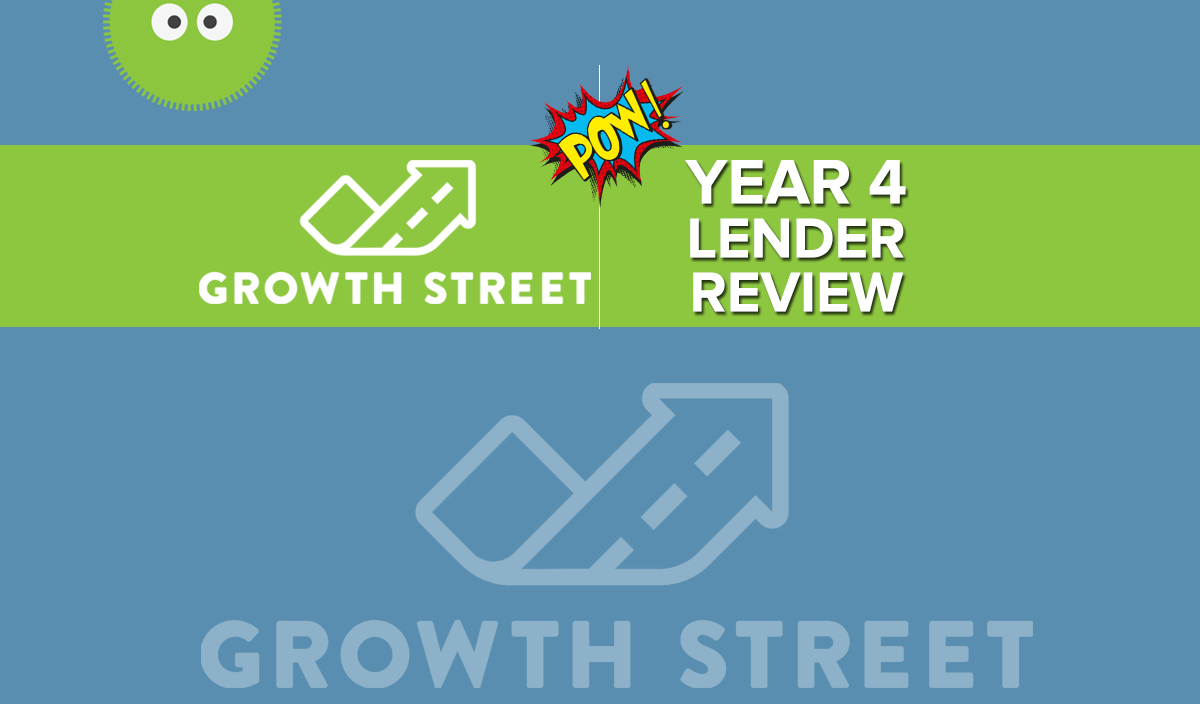 Growth Street Review - My Lending Experiences + New Account