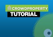 Crowdproperty tutorial