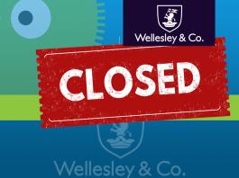 Wellesley & Co