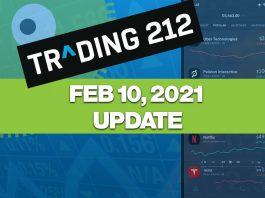 trading 212 portfolio